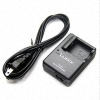 Panasonic BCF10GK camera battery charger Genuine Original