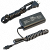Sony HandyCam DCR-DC62 DCRA-C162 HDR-SR7E AC Adapter Charger Power Supply Cord wire