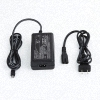 Sony Camcorder DCR-SX15 E DCR-SX20 E AC Adapter Charger Power Supply Cord wire