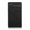 Fujifilm XM1 HS50 Travel Wall camera battery charger Power Supply