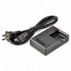 Olympus LI60B X-880 C-575 Wall camera battery charger Power Supply