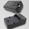 Olympus Li12B X500_X Wall camera battery charger Power Supply