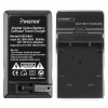 Olympus TG-320 Wall camera battery charger Power Supply