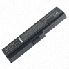 Toshiba 48MWHMA 56MBL 56MRD 56MWH 66MBL Laptop Replacement Lithium-Ion battery
